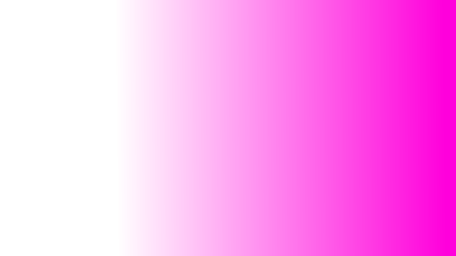 Pink to white gradient wallpaper 654057 for Pink and white wallpaper