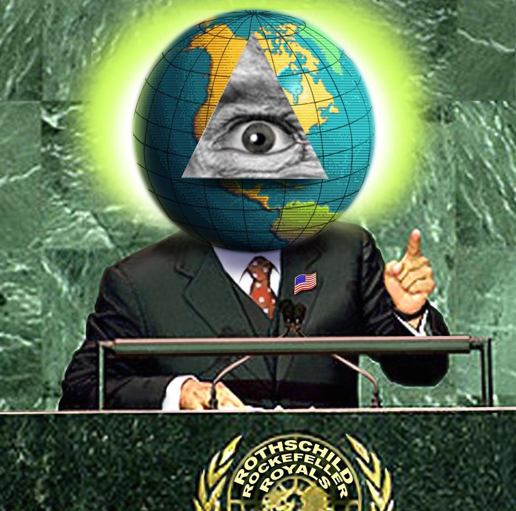 Bilderberg maklign influence