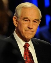 Ron Paul deserves love from the GOP