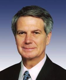 NC Congressman Walter Jones