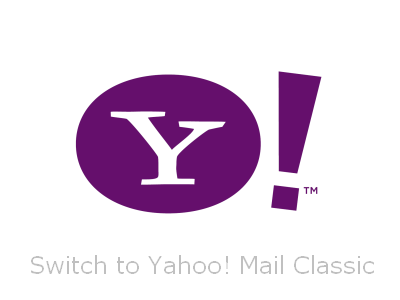 Yahoo Classic Mail