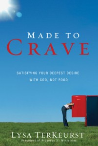 Made to Crave by Lysa Terkeurst
